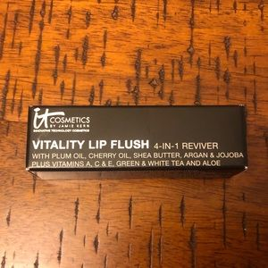 It Cosmetics Vitality Lip Flush Je Ne Sais Quoi